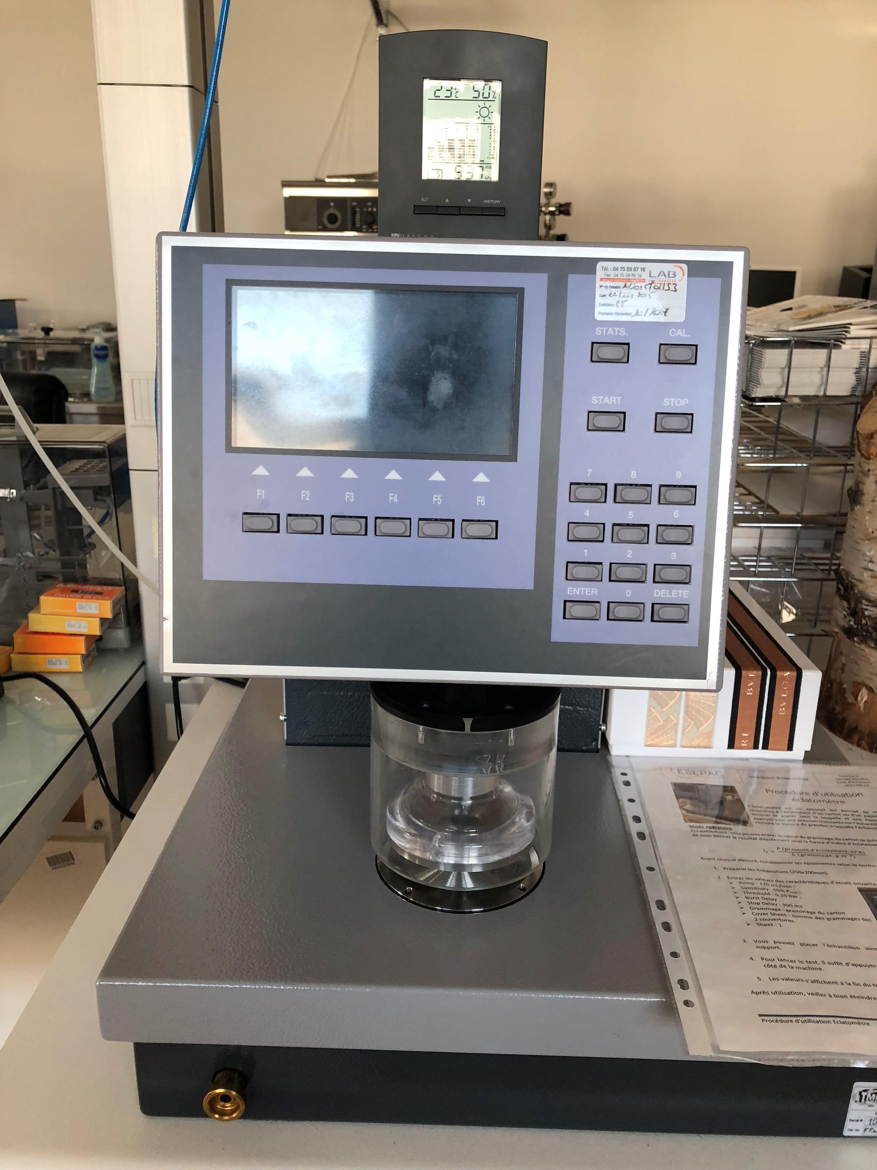 eclatomètre