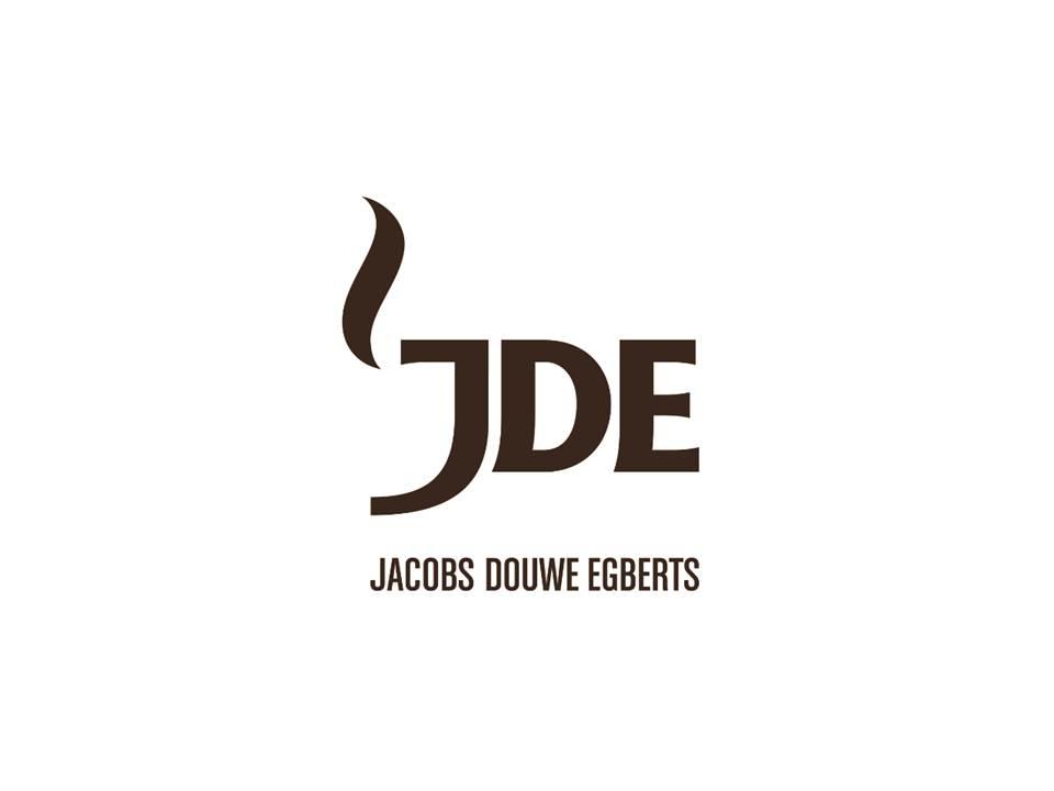 logo JDE