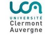Logo univ. Clermont Auvergne