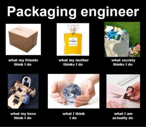 pack engineer