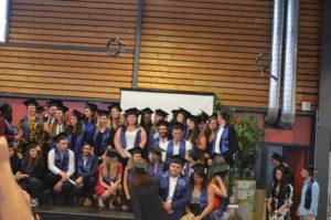 Diplomés MIP13
