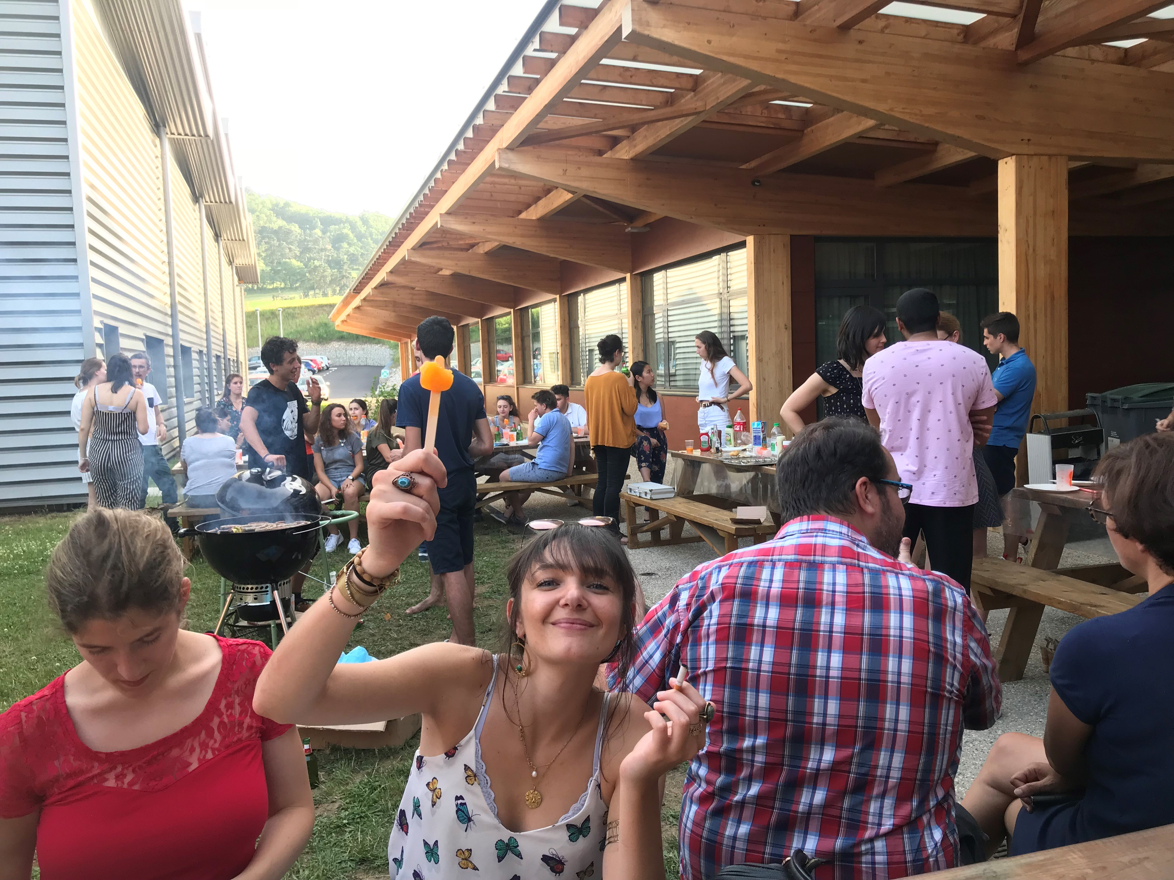 barbecue fin session Juin 2019 - 01