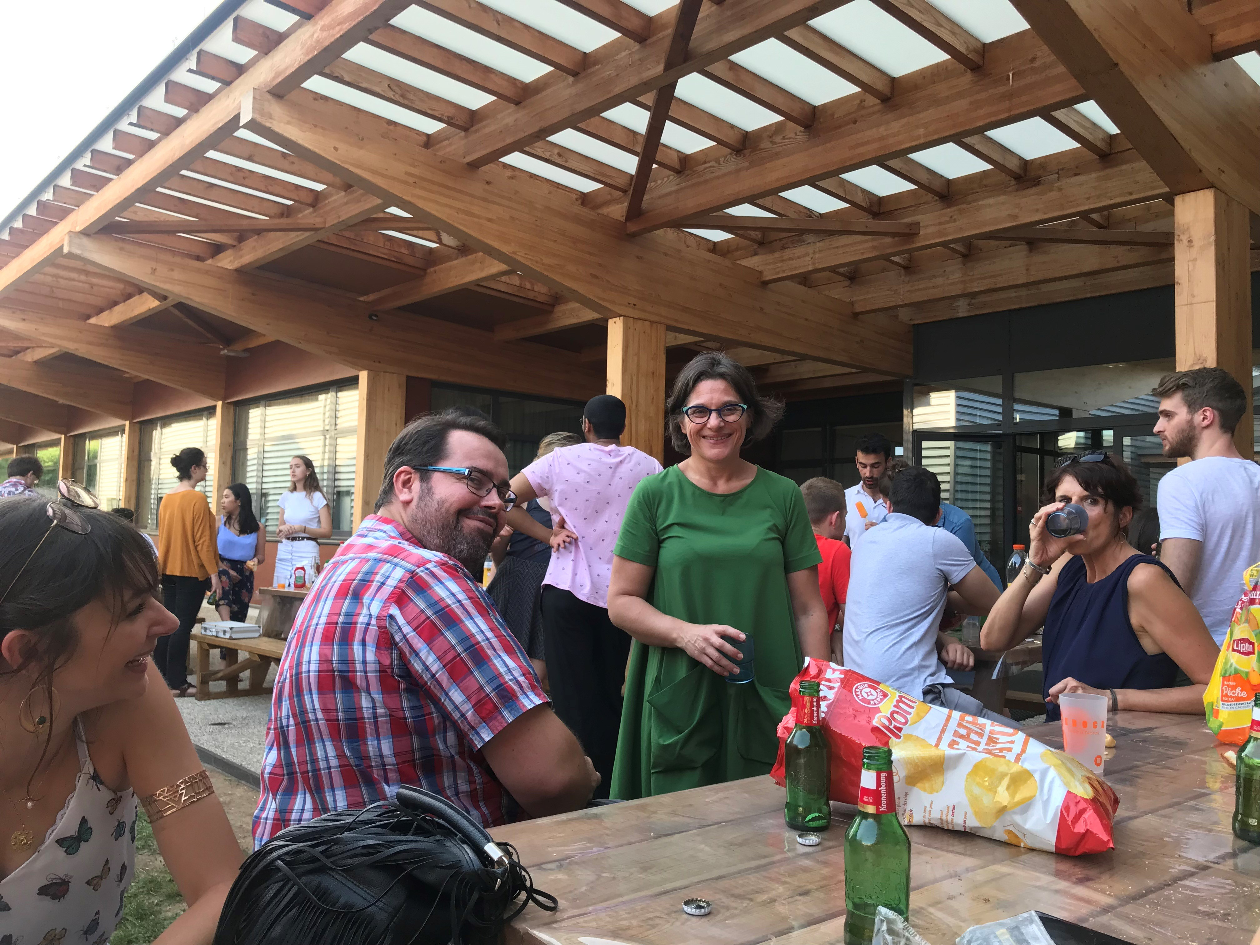 barbecue fin session Juin 2019 - 02